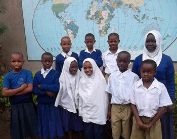 Magereza Primary School