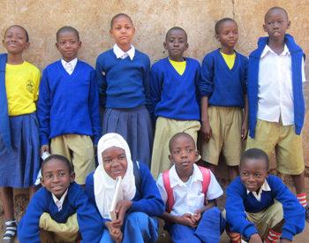 Azimio Primary School